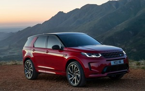 Land Rover Discovery Sport Depreciation