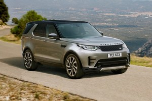 Land Rover Discovery Depreciation