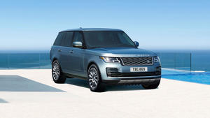 Land Rover Range Rover Depreciation