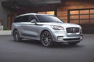 Lincoln Aviator Depreciation