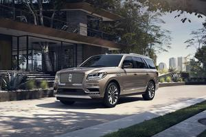 Lincoln Navigator Depreciation