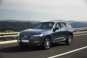 Volvo XC60 Depreciation