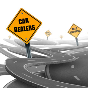 4 Ways to Buy a Used Car Which One is Right for You