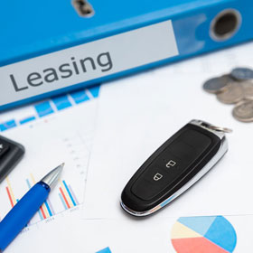 Should I Buy or Lease a Company Vehicle?