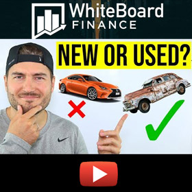 Featured Video: Should I Buy a New or Used Car?